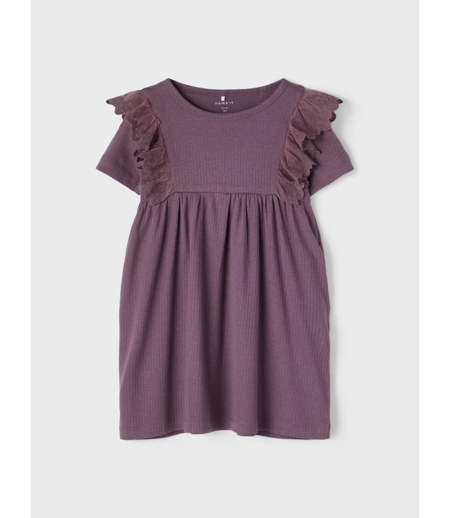 NMFHENA ss Dress 13197400