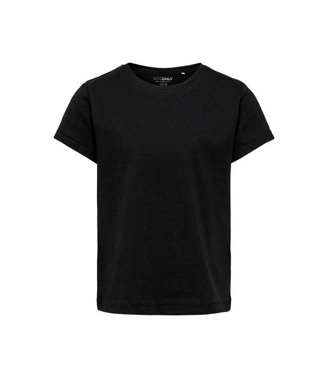 KONPURE S/S TOP 15186278 | black