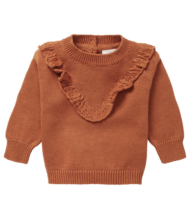 Sweater Magrath 1410211 - Roasted Pecan