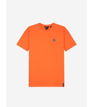 NIK & NIK The World T-Shirt 8-747 Fire Orange