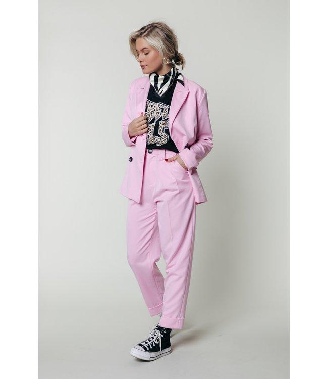 Yara Blazer pink 10122