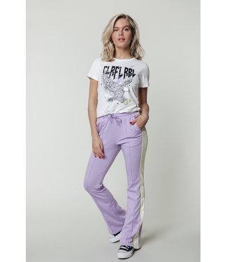 Colourful Rebel 10170 - Clrfl Rbl Classic Tee Offwhite