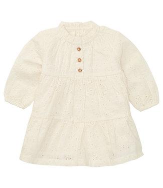 Noppies G Dress LS Sallisaw 1470414 Turtledove