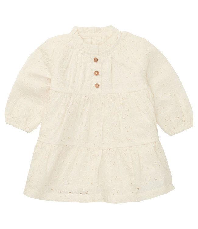 G Dress LS Sallisaw 1470414 Turtledove