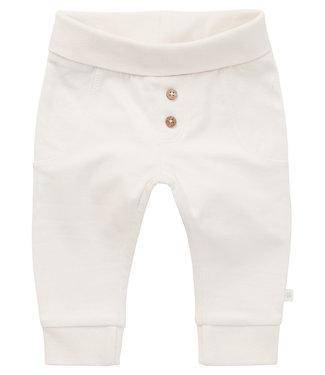 Noppies U Slim fit Pants Rust 1471123 White Sand