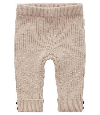 Noppies U Slim fit Pants Ratan 1471126 Sand Melange