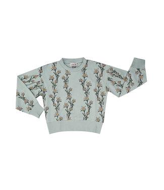 CarlijnQ Edelweiss - girl sweater EDE048