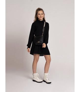 Nik&Nik Nova Dress G 5-942 Black