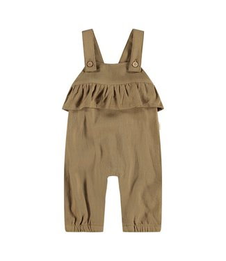 Lil Atelier NBFEDOLIE Overall 13194138 Ermine