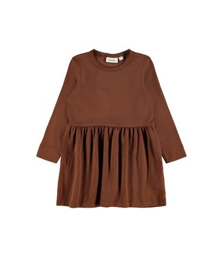 Lil Atelier NMFGAYA Dress 13195330 Tortoise Shell