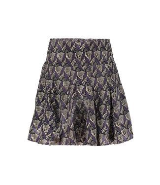 Frankie&Liberty Ally Skirt 88 CASSIS - PINE