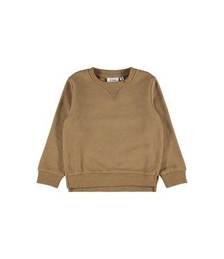 Lil Atelier NMMELIP Sweater 13194160 Ermine