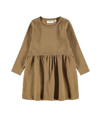 Lil Atelier NMFGAYA Dress 13195330 Ermine