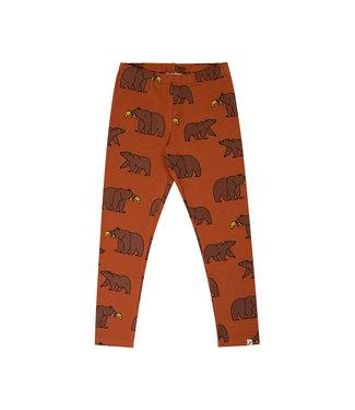 CarlijnQ Grizzly - legging GRI070