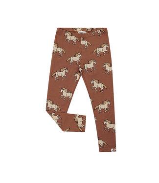 CarlijnQ Wild Horse - legging WIH143