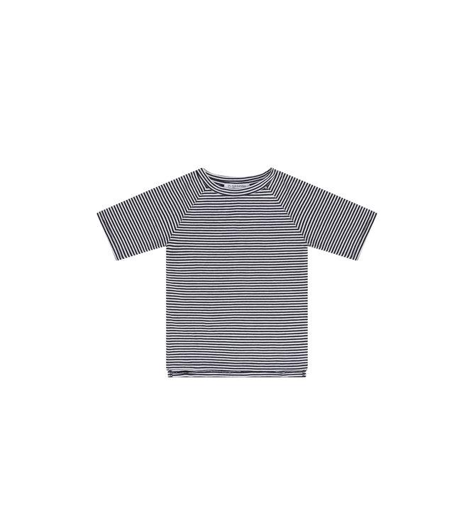 T-shirt stripes
