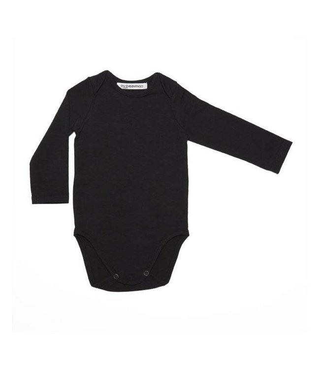 Bodysuit Black