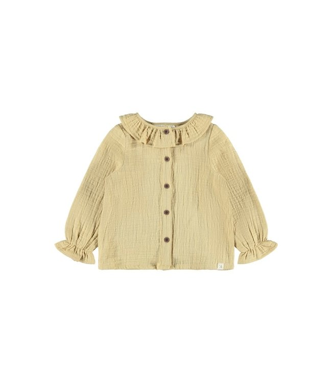 NMFINA Shirt 13187780 - taos taupe