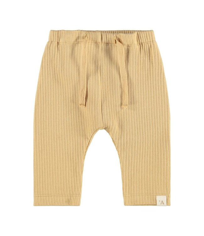 NBFISOFIA Pants 13194117 Lark