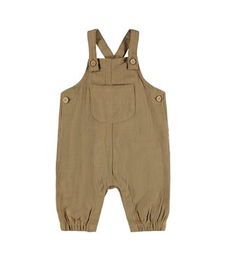 Lil Atelier NBMEDOLIE Overall 13194172 Ermine