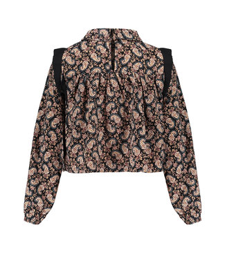 Frankie&Liberty Aimee Blouse 0 MIXED COLORS