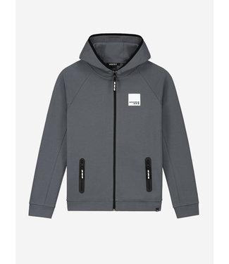 NIK & NIK Dante Jacket 8903 Stone Grey