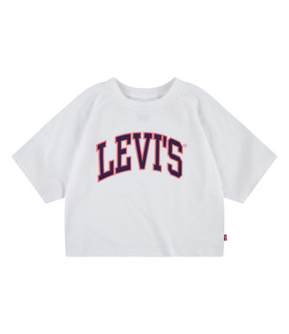 LEVI'S T-shirt 3ED485/4ED485 white