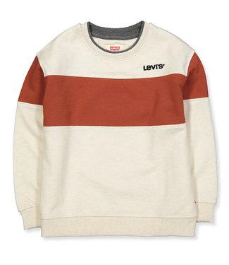 LEVI'S Crewneck 8ED555 W4X