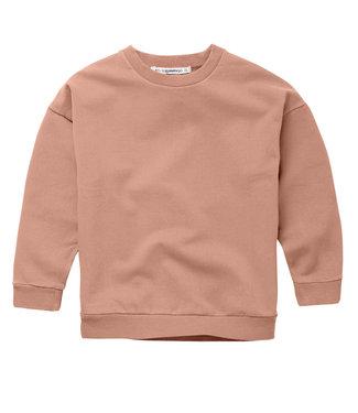 MINGO Sweater Chocolate Milk