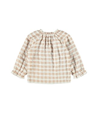Lil Atelier NMFINGA Shirt 13187816 - roebuck