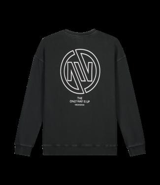 Nik&Nik Warren Sweater B 8-019 Black