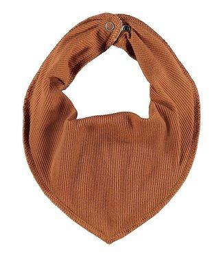 name it NBFNIVA Bib scarf 13195904 Caramel Cafe