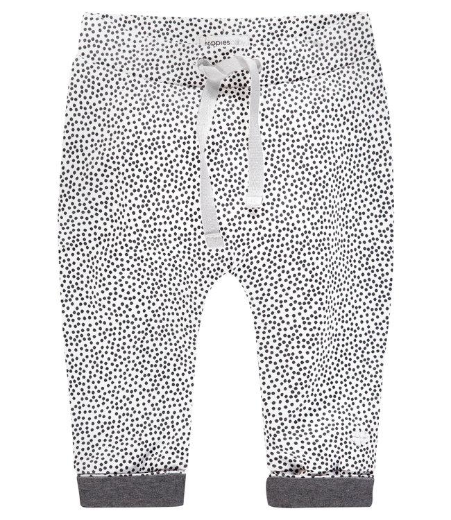 Pants KIRSTEN 67387   C001 white