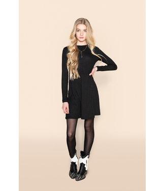 Frankie&Liberty Audrey Dress 03 BLACK