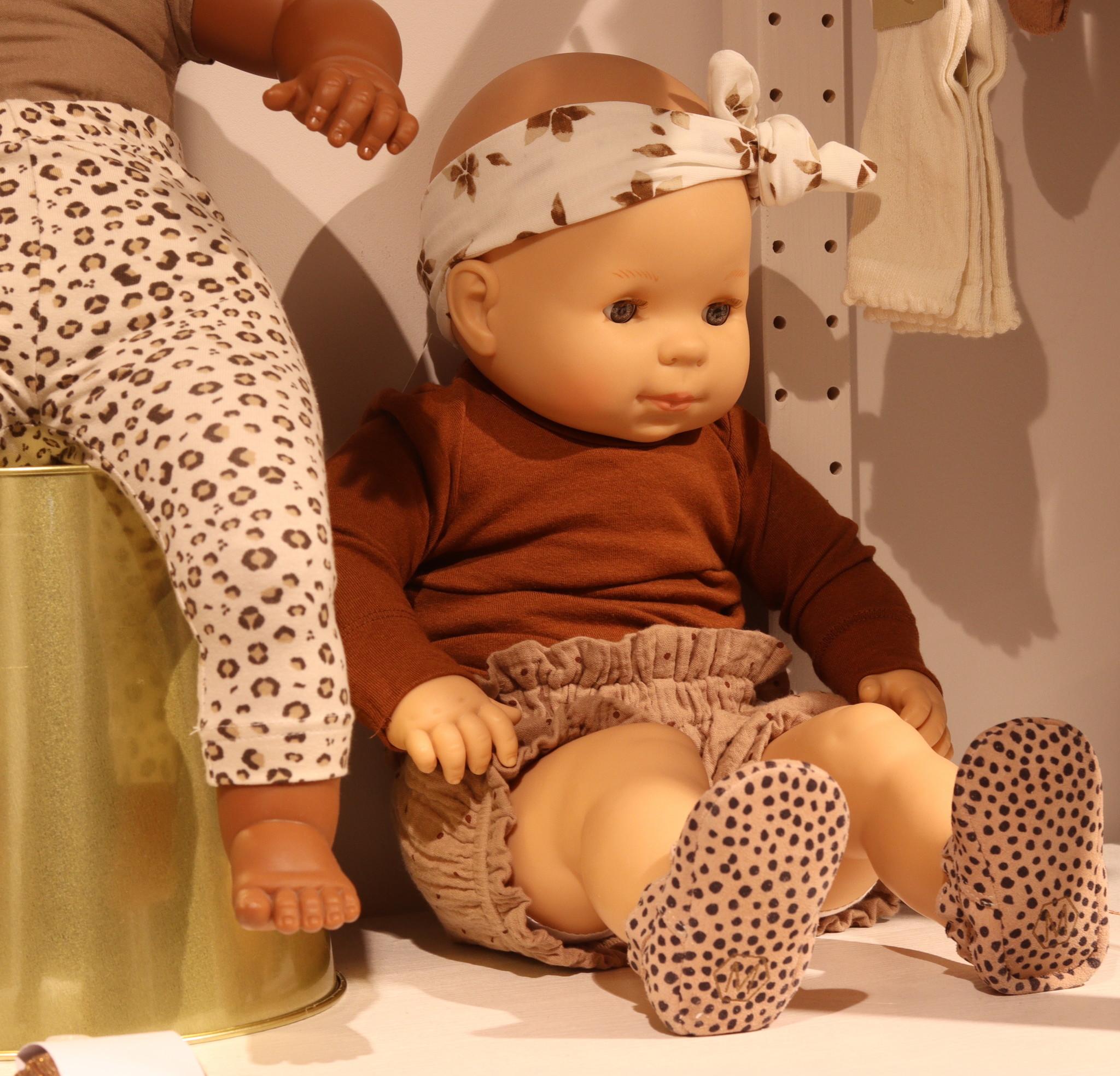 Baby meisjes (50-86)