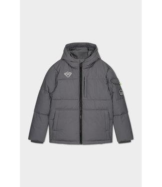 BLACK BANANAS Sonic Jacket JRFW21/003 Grey