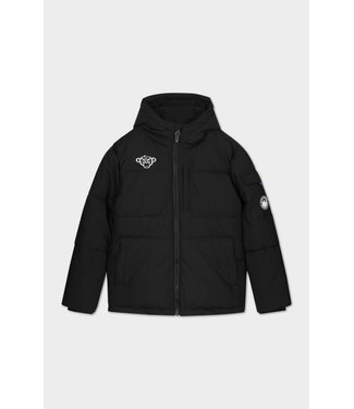 BLACK BANANAS Sonic Jacket JRFW21/003 Black
