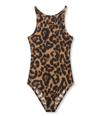REFINED JUNO body leopard
