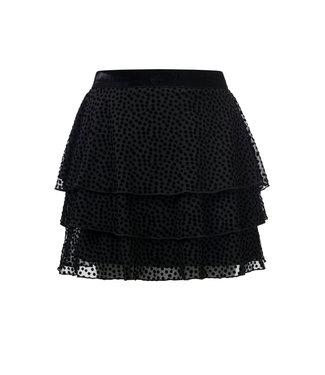 LOOXS skirt 2133-7787-099 black