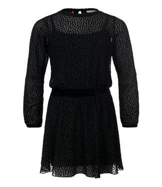 LOOXS dress 2133-7887-099 black