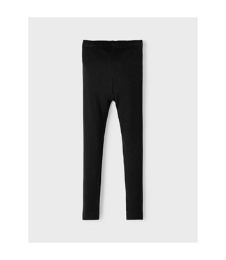 name it NMFKABEX Legging 13186890 - black