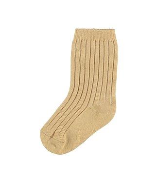 Lil Atelier NBFELOVE Knee socks 13194121 Lark
