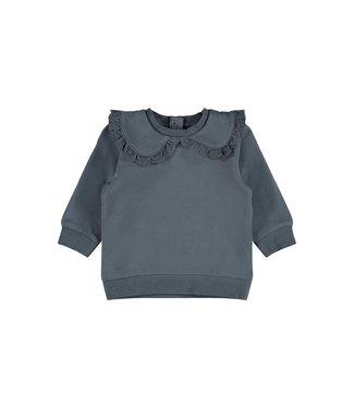 name it NBFORKIDE Sweater 13193585 - Turbulence