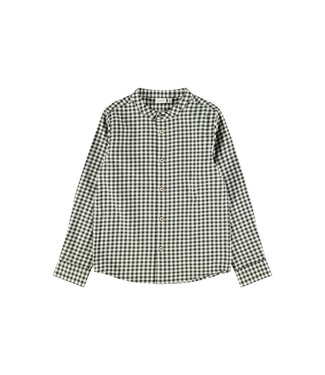 name it NMMRISON Blouse 13195415 Rosin
