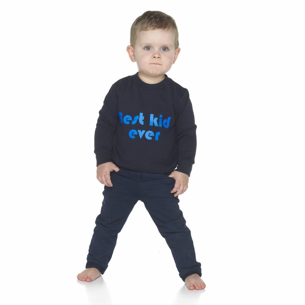 Sweater Best kid ever