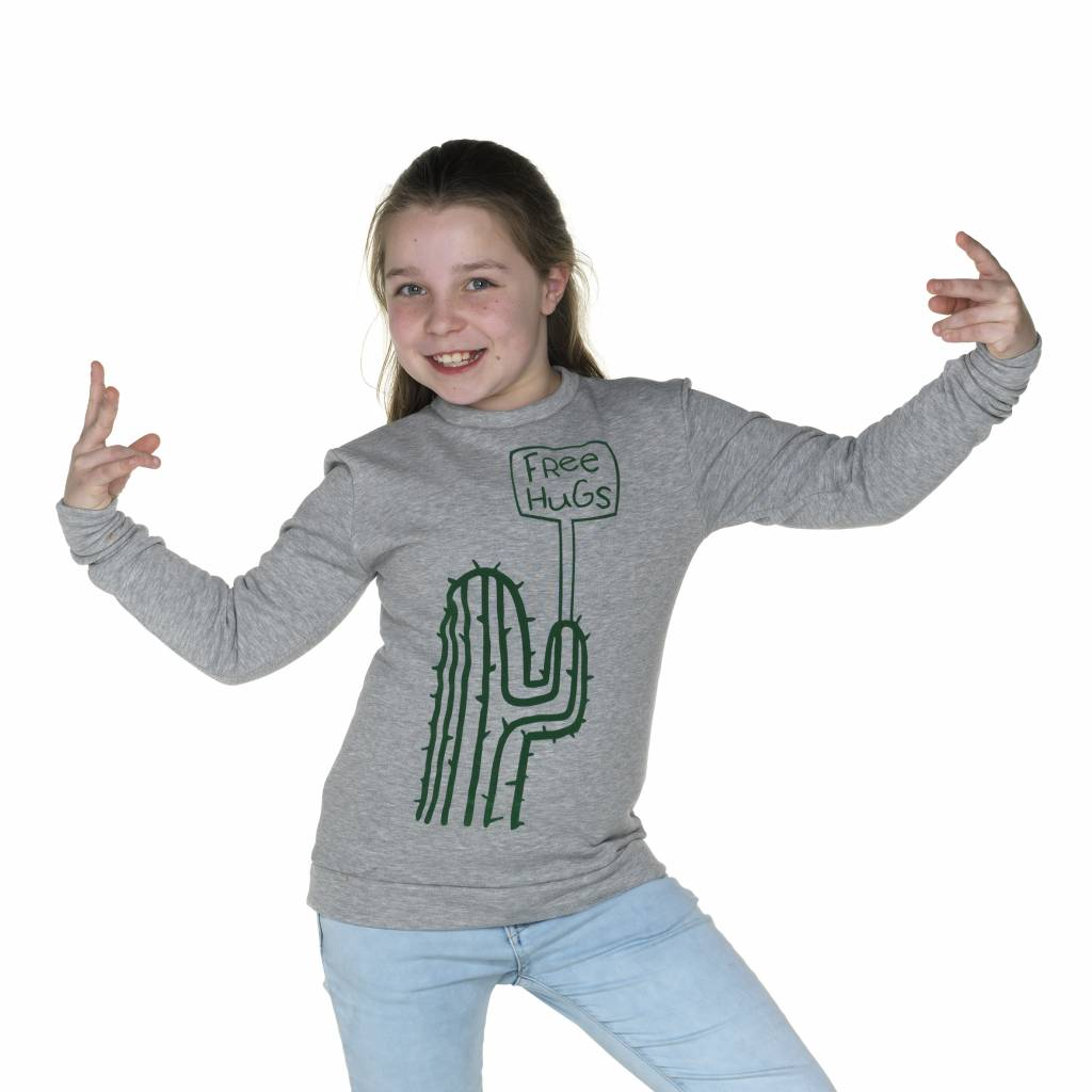 Sweater Free hugs