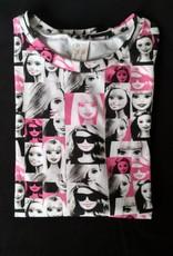 T-shirts 'Barbie'