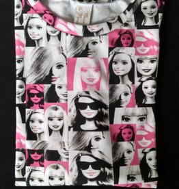 T-shirt 'Barbie'