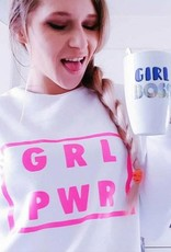 Sweater 'Girlpower'