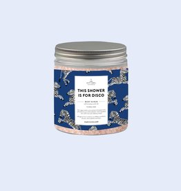 The Gift Label scrub